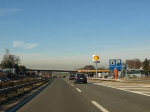 autoroute a3