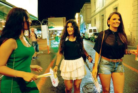 Rencontres femmes oran algerie  Rencontre oran femme