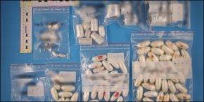 La police cantonale bernoise a démantelé un important trafic decocaïne