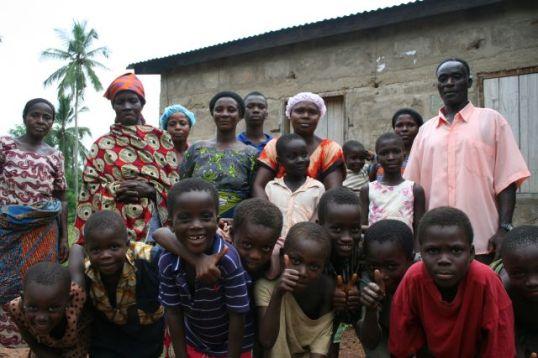 Togo togolais africains afrique