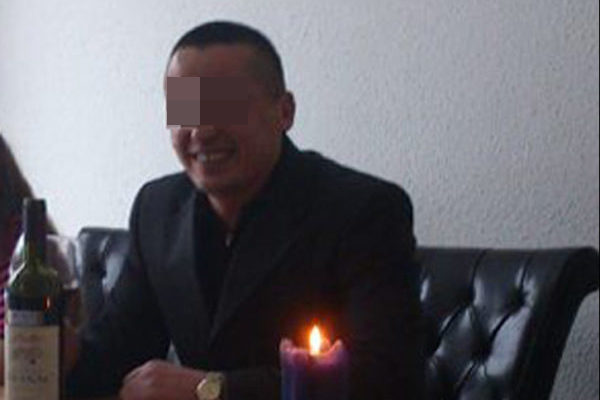 Victor B kosovar tueur menznau