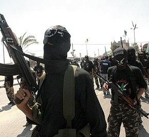Une loi urgente pour l'interdiction d'Al-Qaïda et de l'Etatislamique?