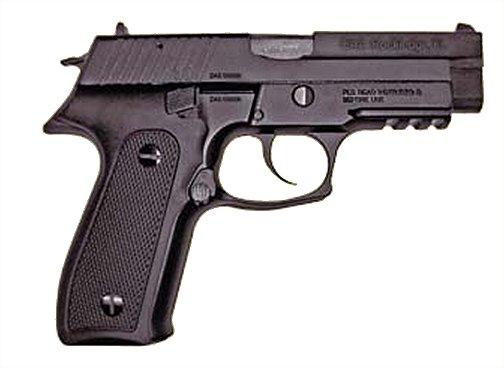 pistolet Zastava arme gun flingue