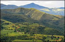 Le Swaziland doit son surnom de «Suisse de l'Afrique» à ses collines verdoyantes et à sa petite taille. (photo: dr)
