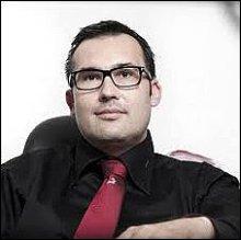 Sébastien Fanti avocat portrait