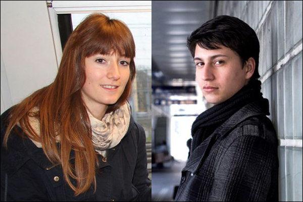 Les deux jeunes socialistes Ursula Näf und Fabian Molina faisaient partie des victimes.
