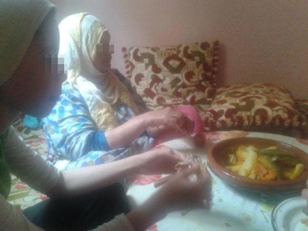 tajine maroc voilées islam maghreb