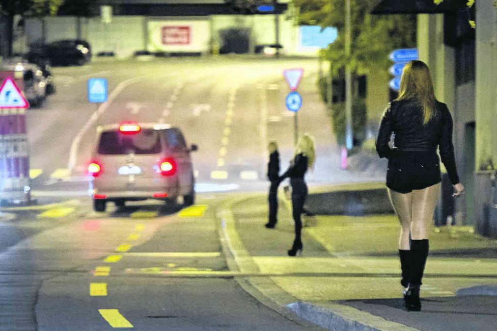 prostitution europa stellung des tages