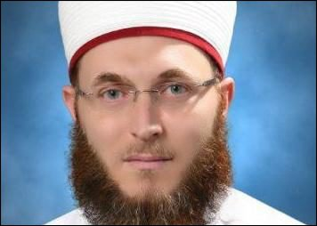 mohamed salah prédicateur islamiste