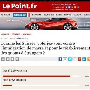 sondage vote lepoint-fr votations avis