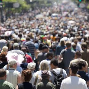 La population compte 96'900 personnes de plus qu'il y a 12mois