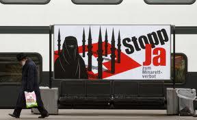 Pour Hafid Ouardiri, directeur de l'Entre-Connaissance à Genève, un long travail d'information est nécessaire pour vaincre les peurs sur l'islam.