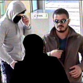 Publication de photos de suspects: Les «méthodes chocs» des policesalémaniques