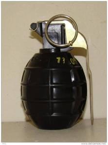 grenade yougoslave