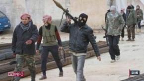 Un jihadiste libéré, l'autre perd sonappartement
