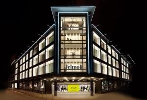 Jelmoli Zürich magasin