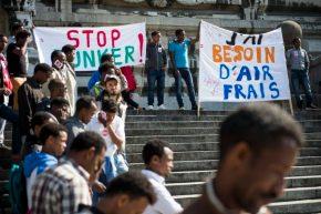 «Les requérants d'asile qui peuvent rentrer chez eux ne doivent plusrevenir»