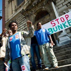 Une rallonge de près de 260 millions demandée pour l'asile enSuisse
