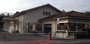 centre islamique Plan-les-ouates genève islam mosquée albanais