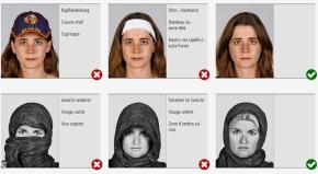 Des islamistes payent des jeunes femmes pour qu'elles portent levoile