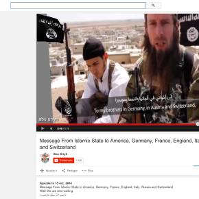 Douze jihadistes suisses sont probablement morts à l'étranger