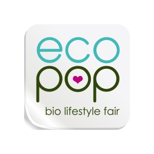 Ecopop Logo bio lifestyle