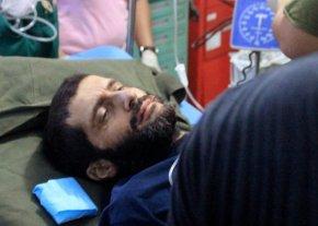 Le seul otage suisse s'évade en tuant un islamiste à lamachette