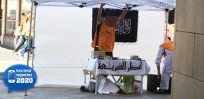 Un Tunisien proche des mouvements salafistes expulsé deSuisse