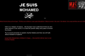Des sites internet vaudois attaqués par des cyberdjihadistes