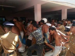 Un Tamoul de Zurich suspecté de viol et de meurtre au SriLanka