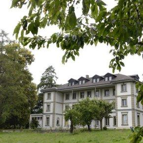 Pétition contre un centre pour migrants dans un château, «un des plus beaux bâtiments ducanton»