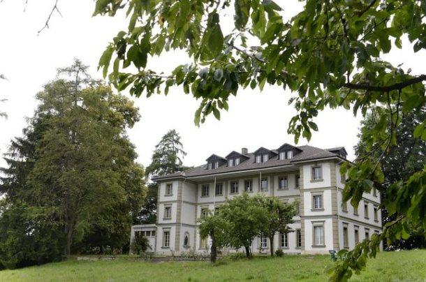château rosière grolley